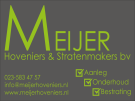 Meijer Hoveniers & Stratenmakers B.V.